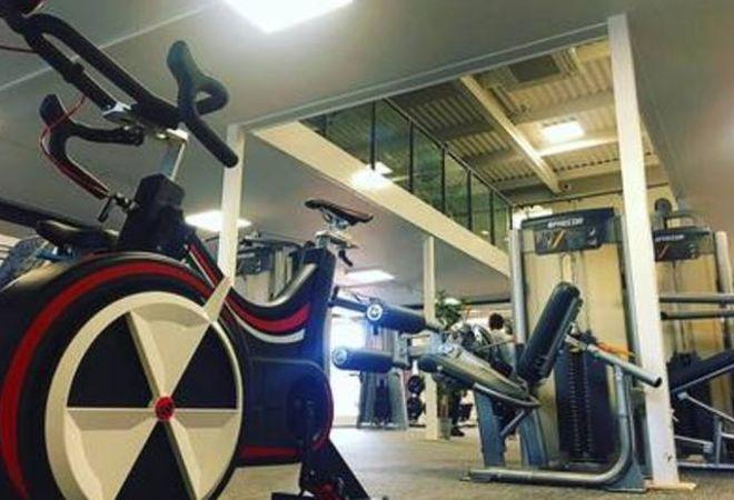 Anytime Fitness Stockton Heath