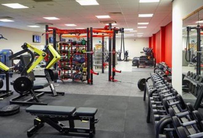 Trinity Fitness picture