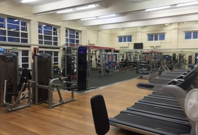 3d Health & Fitness Wey Valley picture