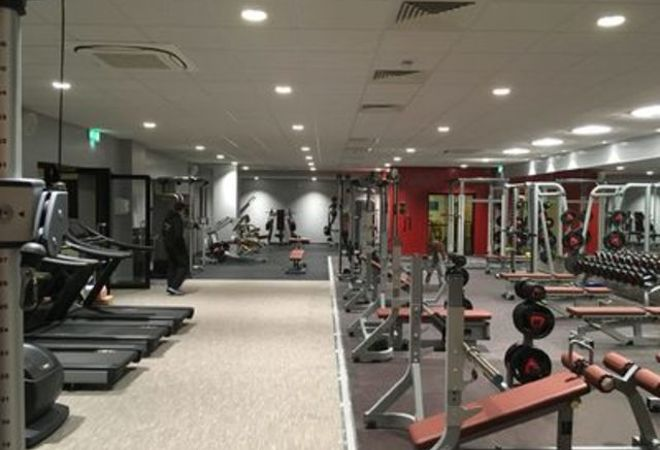 Westgate Leisure Centre