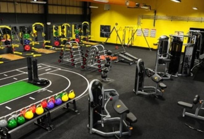 Xercise4Less Mansfield picture