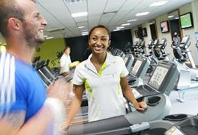 Nuffield Health Chichester Fitness & Wellbeing Gym