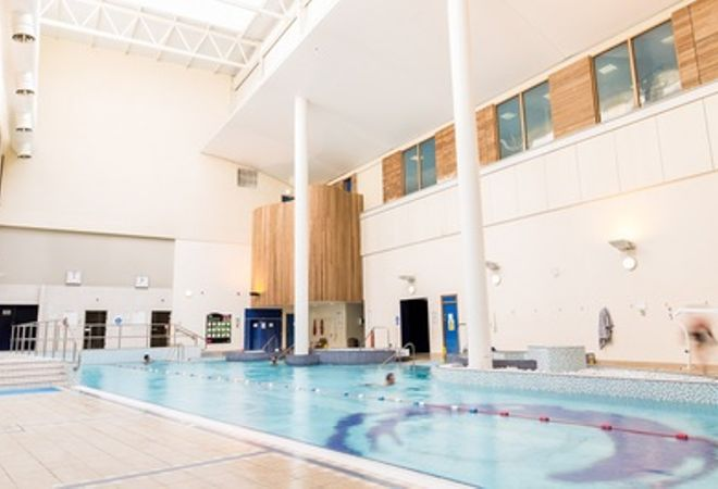 Nuffield Health Croydon Fitness & Wellbeing Gym picture