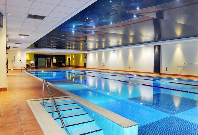 Nuffield Health Guildford Fitness & Wellbeing Gym picture