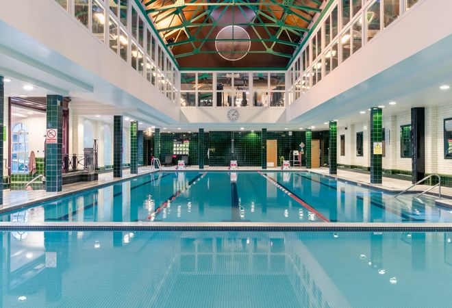 Nuffield Health Surbiton Fitness & Wellbeing Gym