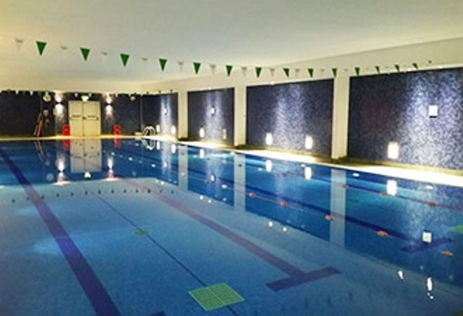 Nuffield Health Weston-super-Mare Fitness & Wellbeing Gym picture