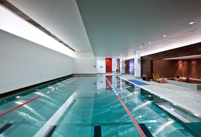 Nuffield Health Wokingham Fitness & Wellbeing Gym picture