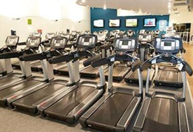 Nuffield Health Bishop's Stortford Fitness & Wellbeing Gym picture