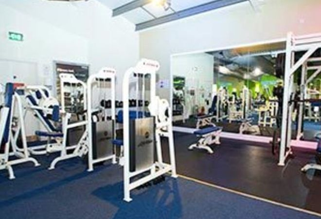 Nuffield Health Doncaster Fitness & Wellbeing Gym picture
