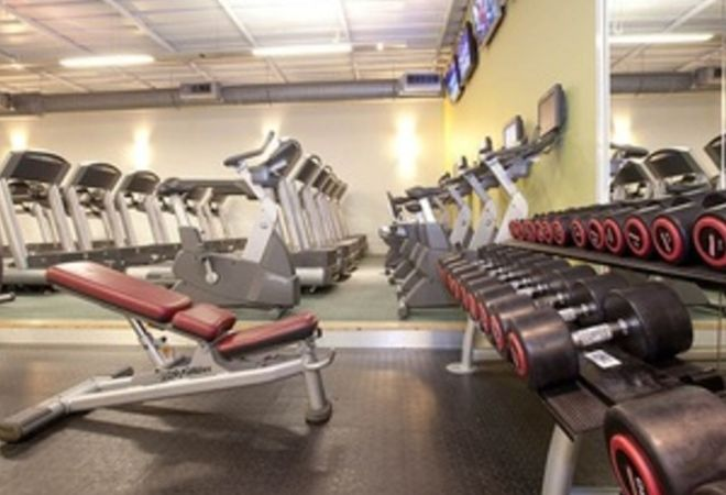 Nuffield Health East Kilbride Fitness & Wellbeing Gym picture