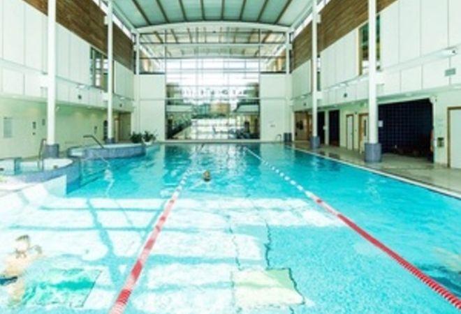 Nuffield Health Glasgow Giffnock Fitness & Wellbeing Gym
