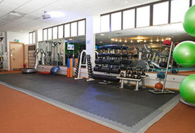 Nuffield Health Hull Fitness & Wellbeing Gym picture
