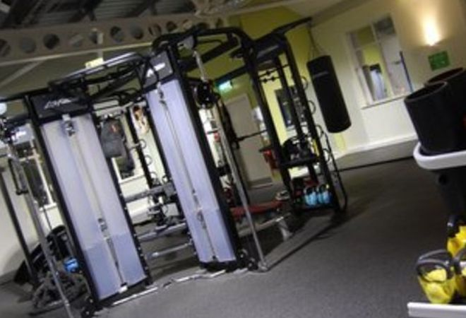 Nuffield Health Letchworth Garden City Fitness & Wellbeing Gym picture