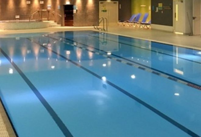 Nuffield Health Northampton Fitness & Wellbeing Gym picture