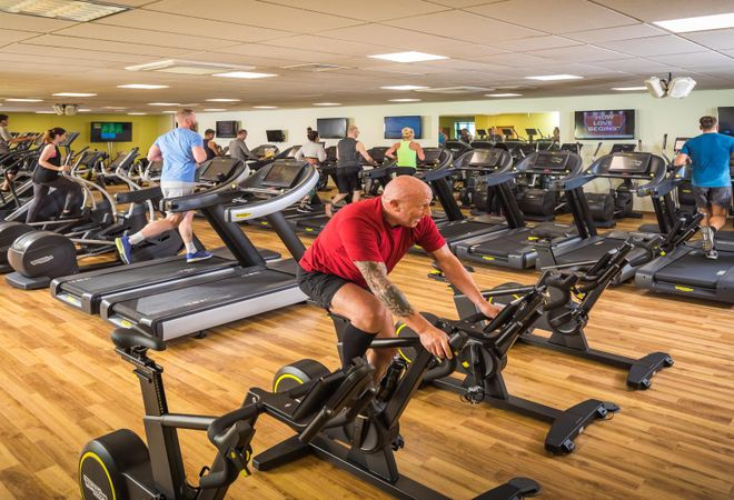 Nuffield Health Norwich Fitness & Wellbeing Gym picture