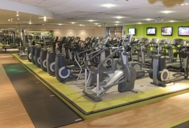 Nuffield Health Nuneaton Fitness & Wellbeing Gym picture