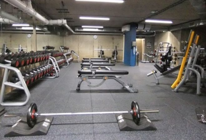 Soho Gyms Farringdon picture