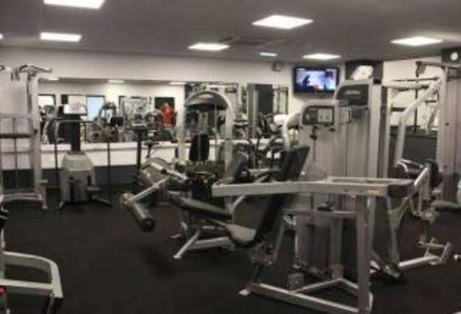 Bournemouth YMCA