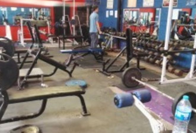 Neil's Gym - Standish Gym picture