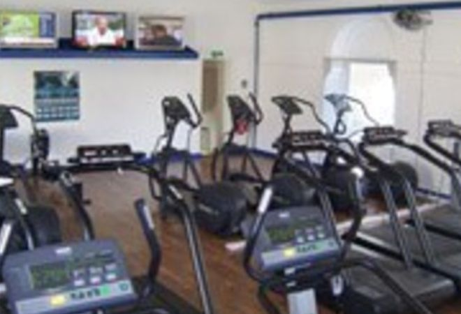 The Exercise Club