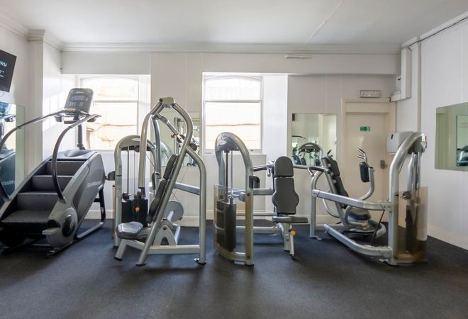 Hesketh's Health Club picture