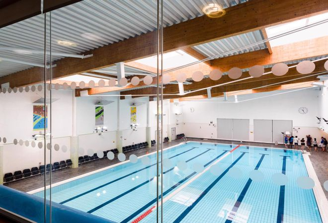 Harborne Pool & Fitness Centre