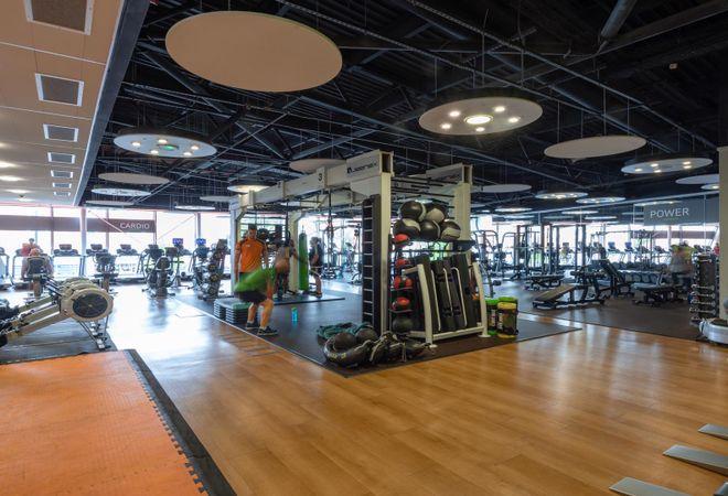 Harborne Pool & Fitness Centre picture