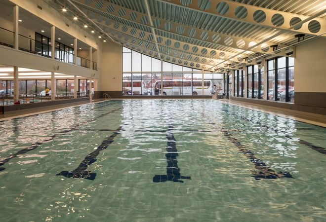 Wyre Forest Leisure Centre picture