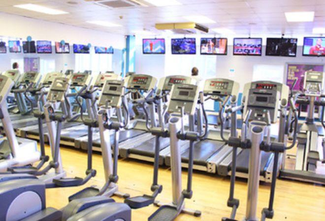 Godalming Leisure Centre picture