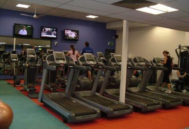Broadbridge Heath Leisure Centre