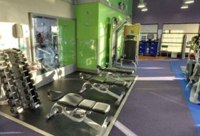 Aston-cum-Aughton Leisure Centre picture
