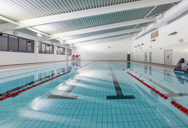 Thorncliffe Health and Leisure Centre picture