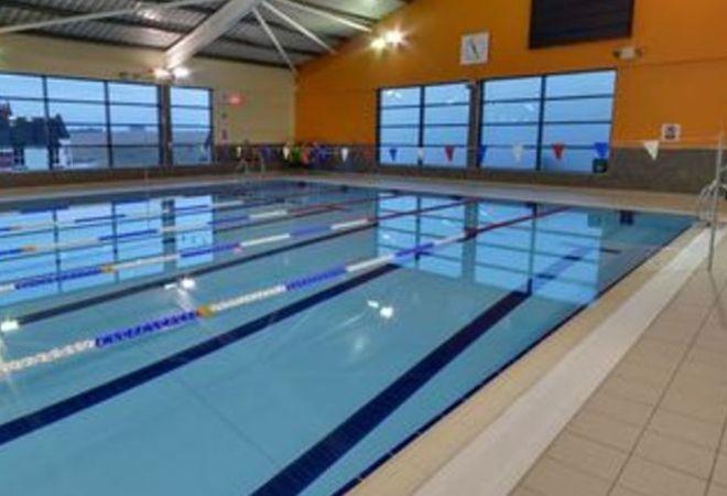 Maltby Leisure Centre picture