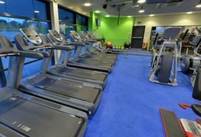 Wath upon Dearne Leisure Centre picture
