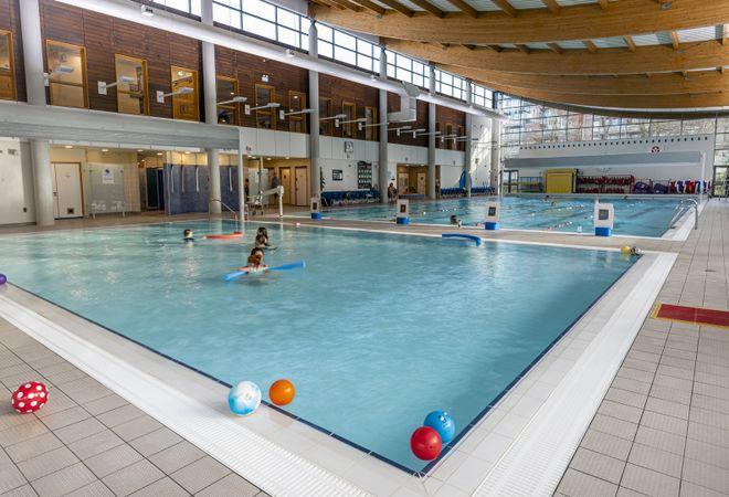 Riverside Leisure Centre picture