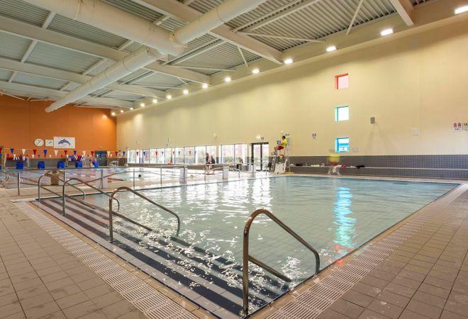 Gosport Leisure Centre