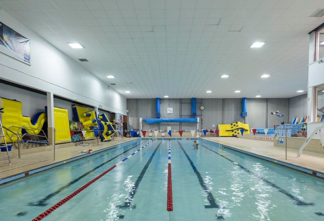 Ferndown Leisure Centre picture