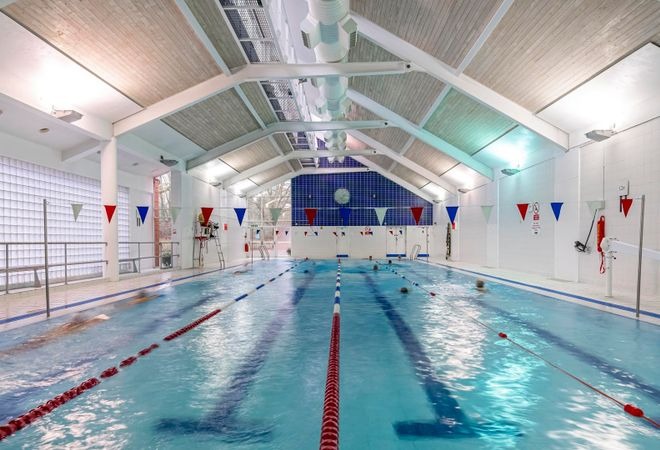 Steyning Leisure Centre picture