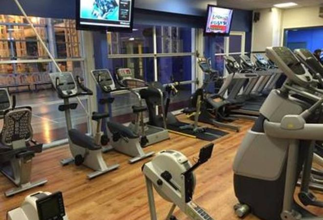 Splash Leisure and Fitness Centre picture