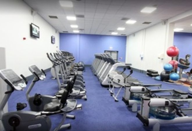Victory Swim and Fitness Centre picture