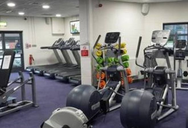 Risborough Springs Swim And Fitness Centre picture