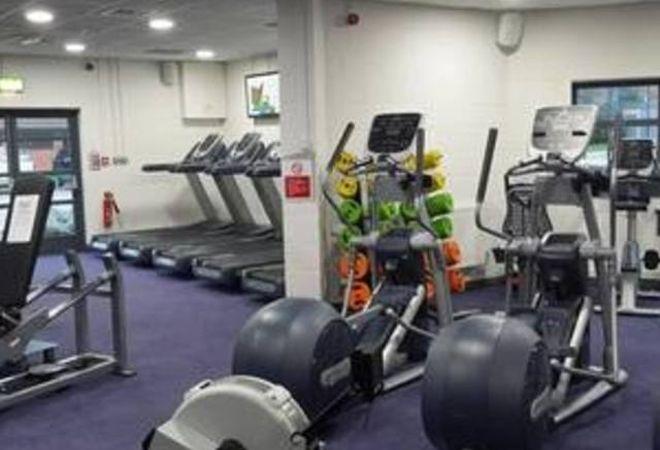 Risborough Springs Swim And Fitness Centre picture
