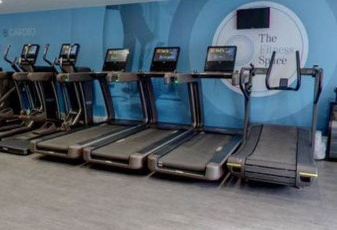 The Fitness Space Harpenden picture