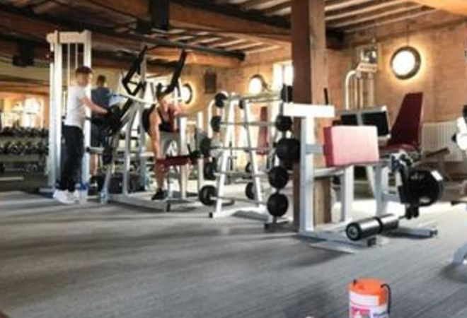 The Lock Gym and Fitness picture