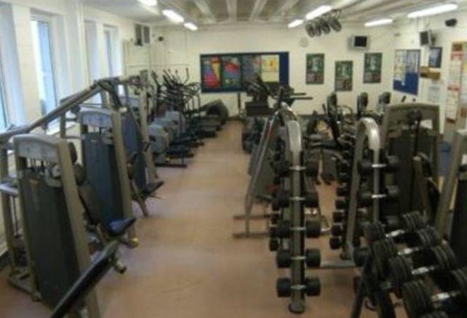 Trinity Sports Club