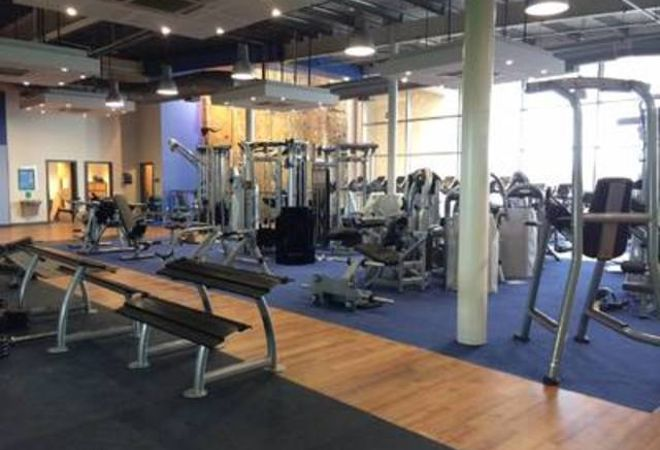 Elmbridge Xcel Leisure Centre