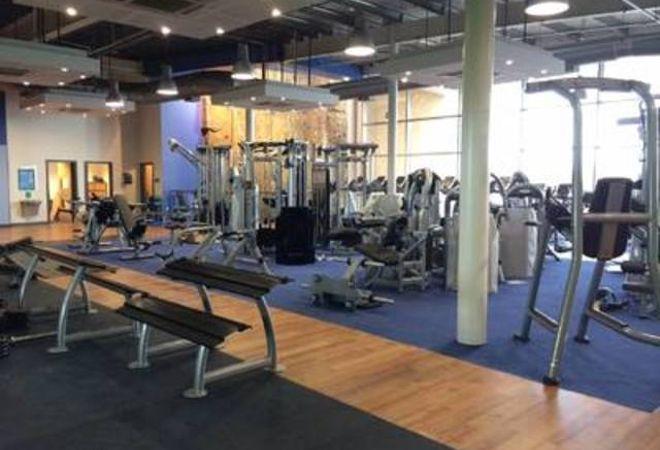 Elmbridge Xcel Leisure Centre picture