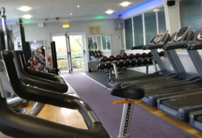 Aldershot Pools & Fitness Centre picture