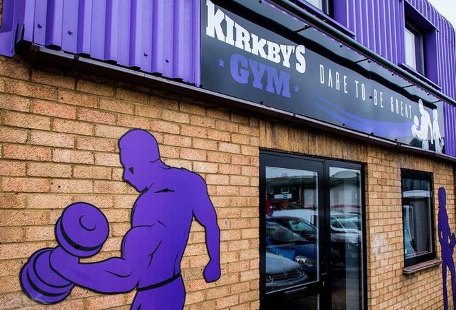 Kirkby's Gym picture