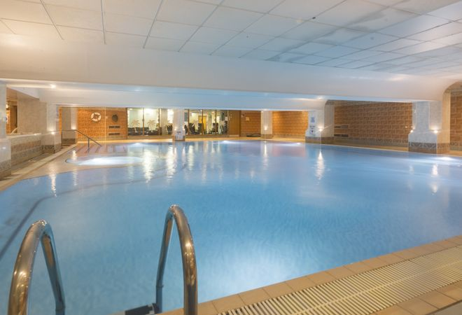 Oasis Health Club Rotherham picture